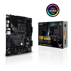 ASUS エイスース マザーボード TUF GAMING B550-PLUS [ATX /AMD AM4]