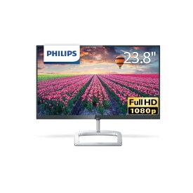 フィリップス PHILIPS 液晶ディスプレイ E Line [23.8型/ワイド/フルHD(1920×1080)] 246E9QDSB/11