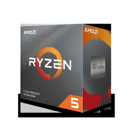 AMD AMD Ryzen 5 3600 With Wraith Stealth cooler (6C12T3.6GHz65W) 100-100000031BOX