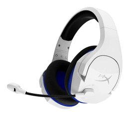 キングストン HyperX Cloud Stinger Core Wireless (PlayStation) HHSS1C-KB-WT/G