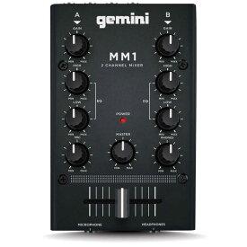 GEMINI 初心者でも楽しめる ミニミキサー MM1