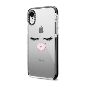 CASETIFY iPhone XR 6.1インチ用 Impact Case CTF48586247011900(フェ