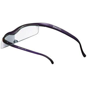 Hazuki Company Hazuki ハズキルーペ クール(紫)クリアレンズ 1.32倍 クール132ムラサキクリア