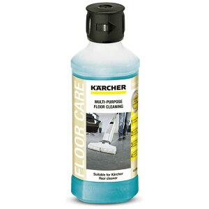 ケルヒャー KARCHER フロアクリーナー用洗浄剤 RM536 6.295-944.0