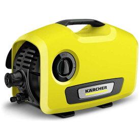 ケルヒャー KARCHER 高圧洗浄機 K2サイレント 1.600-920.0 [50/60Hz]