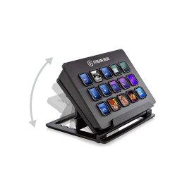 ELGATO ショートカットキーボード elgato Stream Deck 10GAA9901