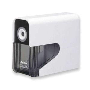 アスカ [鉛筆削り]乾電池式電動シャープナー DPS30W (ホワイト)
