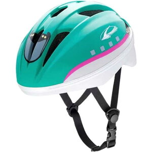 アイデス 子供用ヘルメット キッズヘルメットS 新幹線E5系はやぶさ 023060