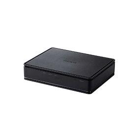エレコム ELECOM 無線LANルーター親機 11ac.n.a.g.b 867+300Mbps 有線Giga IPv6(IPoE)対応 ブラック WRC-1167GS2-B [ac/n/a/g/b]