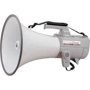 TOA ショルダーメガホン(30W・ホイッスル音付) ER2130W
