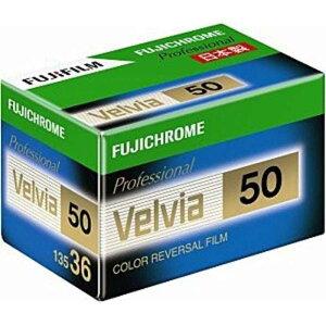 富士フイルム FUJIFILM ベルビア50 135−36枚(新パッケージ) 135VELVIA50NP36EX1
