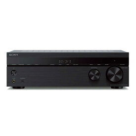 ソニー SONY マルチチャンネルインテグレートアンプ STR-DH590