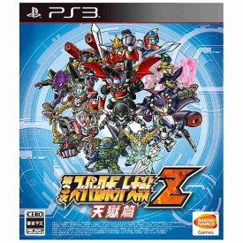 バンダイナムコエンターテインメント BANDAI NAMCO Entertainment PS3ソフト 第3次スーパーロボット大戦Z 天獄篇