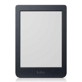 KOBO 電子書籍リーダー Kobo Nia ブラック N306-KJ-BK-S-EP