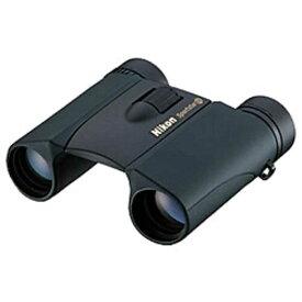 ニコン Nikon 双眼鏡「スポーツスターEX 10x25D CF」倍率10倍 スポ‐ツスタ‐EX10X25DCF