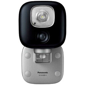 パナソニック Panasonic ホームネットワークシステム(LEDセンサーライト) KX-HA100S-H