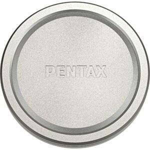 ペンタックス レンズキャップ リミテッド O−LW65A(シルバー) O‐LW65A (シルバー)