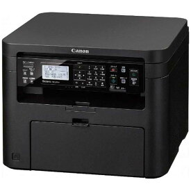 キヤノン CANON モノクロレーザー複合機「Satera」[はがき〜A4対応/USB2.0/無線・有線LAN] MF232w