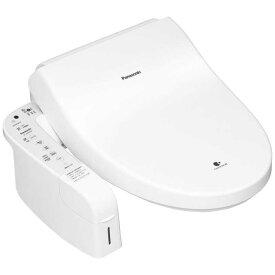 パナソニック Panasonic 温水洗浄便座「ビューティ・トワレ」[W(ダブル)瞬間式] DL-AWM600-WS ホワイト