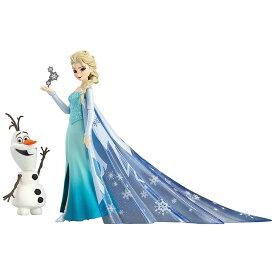 グッドスマイルカンパニー figma アナと雪の女王 エルサ