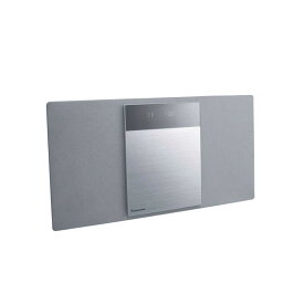 パナソニック Panasonic ミニコンポ [ワイドFM対応 /Bluetooth対応] SCHC420S