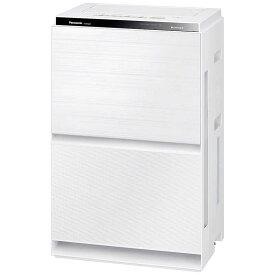 パナソニック Panasonic 加湿空気清浄機 ホワイト[適用畳数:31畳/PM2.5対応] F-VC70XT-W