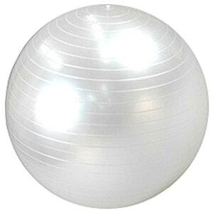 ラッキーウエスト バランスボール YOGA BALL(パールホワイト/φ55cm) LG‐321