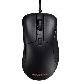 東プレ REALFORCE マウス 静電容量無接点 ゲーミング 日本製 RFM01U11 REALFORCE