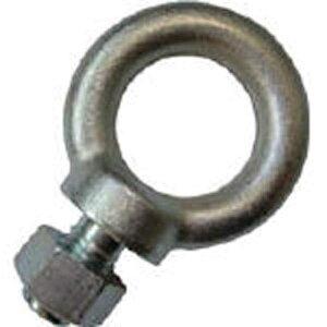 浪速鉄工 アイボルト 三価クロメート M16 EB8100016