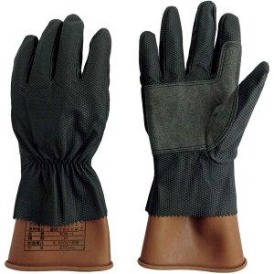 渡部工業 低圧ゴム手袋用カバー小 738S
