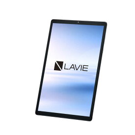 NEC Androidタブレット LAVIE TAB E[10型/ストレージ:32GB/Wi-Fiモデル] PC-TE510KAS シルバー