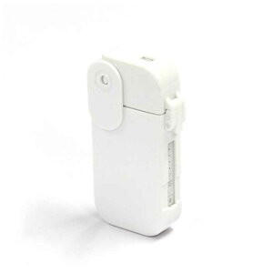 CLEARROCK 電子タバコIQOS用ハードケース 「LOCK HARD CASE」  IQ97140 ホワイト