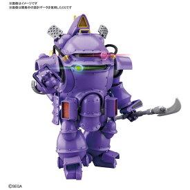 バンダイスピリッツ BANDAI SPIRITS HG 1/20 サクラ大戦2 光武・改(神崎すみれ機)