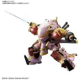 バンダイスピリッツ BANDAI SPIRITS HG 1/24 新サクラ大戦 霊子戦闘機・無限(天宮さくら機)