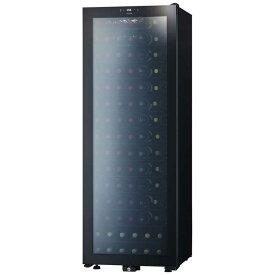 さくら製作所 ワインセラー 「ZERO CLASS Premium」(103本・右開き) SB103 ブラック(標準設置無料)