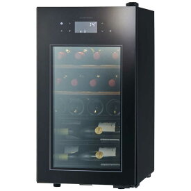 さくら製作所 ワインセラー SA22 B ブラック(標準設置無料)