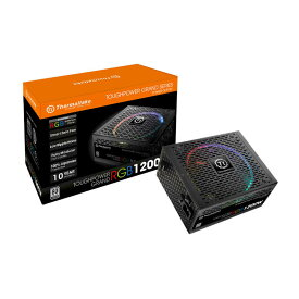 THERMALTAKE TOUGHPOWER GRAND RGB 1200W −PLATINUM− PSTPG1200F1FAPJ1