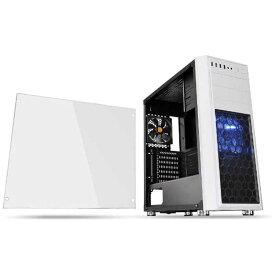 THERMALTAKE Versa H26 White /w casefan  CA-1J5-00M6WN-01