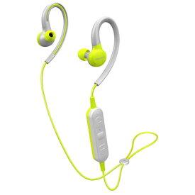 パイオニア PIONEER 【Bluetoothイヤホン】E6wireless パイオニア イエロー[マイク対応] SE-E6BT(Y)