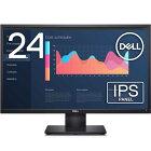 DELL デル Dell FHDモニター 24インチ /3年間無輝点交換24時間365日保証/IPS/スピーカー付/HDMI/高さ調整 E2420HS-R