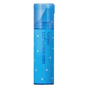 コクヨ [テープのり]ドットライナースティック 使い切りタイプ 青(幅 6mm・長さ 8m) タ-D900-06B
