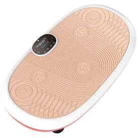 HEALTHPIT HEALTHPIT(ヘルスピット)フィットネス スリムウェーブル SLIM WAVY TE-610T コーラル