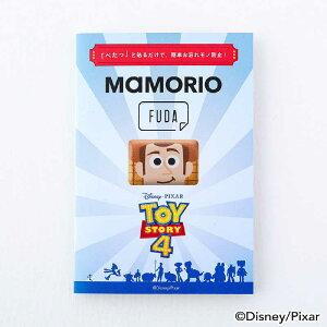 MAMORIO MAMORIO FUDA Disney ver ウッディ MAMF-001 D WD