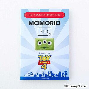 MAMORIO MAMORIO FUDA Disney ver リトルグリーンメン MAMF-001 D LM