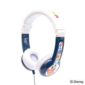 ONANOFF BuddyPhones DISNEY ミッキーマウス BPTM-MK10