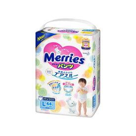 花王 Merries(メリーズ) パンツ さらさらエアスルー Lサイズ 44枚