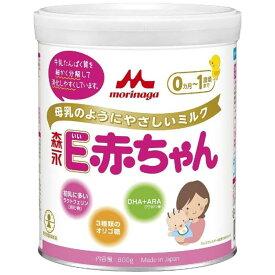 森永乳業 E赤ちゃん 大缶800g Eアカチャンダイカン(800