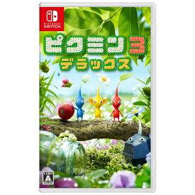 任天堂 Nintendo SWITCHゲームソフト ピクミン3 デラックス HACPAMPNA