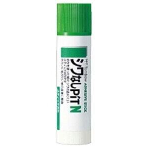 トンボ鉛筆 [スティックのり]シワなしピットN(内容量21g) PT-NAS