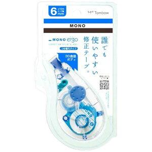 トンボ鉛筆 修正テープモノエルゴN6 CTYUXN6